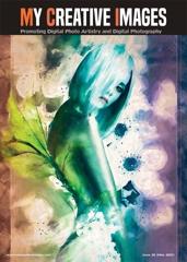 Mycreativeimages Magazine image