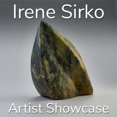 Irene Sirko is Awarded an Artist Showcase Feature image
