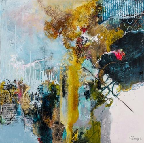 Artist Mariclair Plante image