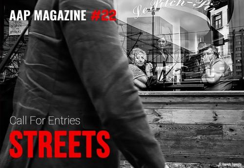 Daniele Esposito, AAP Magazine #15 - STREETS 2020 image